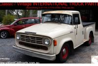 Diesel Performance Parts Australia International Truck Parts
